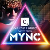MYNC Presents Cr2 Live & Direct Radio Show 139 with Blinders Guestmix