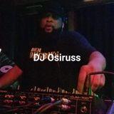 DJ Osiruss *