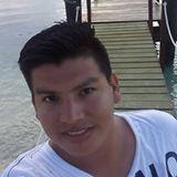 Javier Porras Ortiz