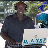 DJ XX7 of Techni-Force