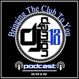 DjDamion's - Bringing The Club