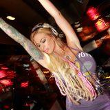 DJ Megan Daniels Live set at Myth in San Jose 11.29.12