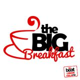 The Bang Breakfast Show - Phoebe One & Pyrelli  8/2/16