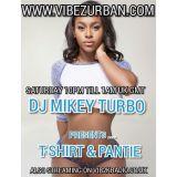 DJ MIKEY TURBO