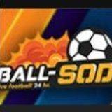 Ball-sod ดูบอลวันนี้