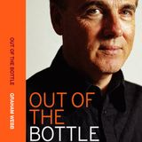 Out of The Bottle: The Memoir