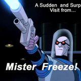 Morten Freeze - Mixed Beatz
