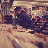 DJ Vinyl Villain