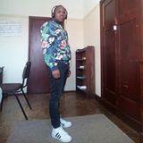 Lungisa Gobinamba