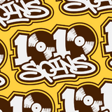 1010 SPINS, NYC