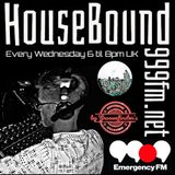 Wilson Frisk - HouseBound