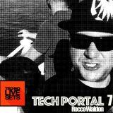 Rocco Waldon Tech Portal