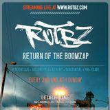 Return Of The Boom Zap