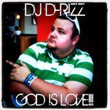 Drew 'D-rizz' Childers