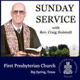 First Presbyterian Church of B