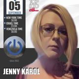 Jenny Karol ॐ (Trance)