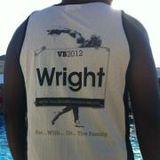 Lee Wright