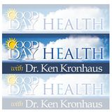 Dr. Ken Kronhaus - Add Ten to Twenty Years to Your Life