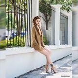 Lily Reyes