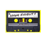 High Fidelity (Matthew Smith)