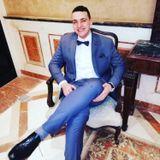 Mohamed Gamal  Amin