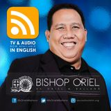 Bishop Oriel M. Ballano Podcas