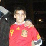 Alejandro Ruiz Aragones