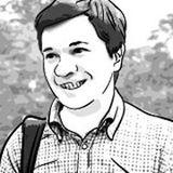 Beck Kuchkorov