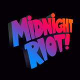 Midnight Riot Radio Featuring Perdu and Yam Who? 19 September