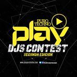 """RODRI GARCIA - PLAY DJ CONTEST """" 2 EDICIÓN """""""