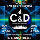 C&D music and events