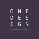 One Design Podcast
