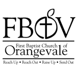 First Baptist Church of Orange
