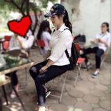 Trang Thu Dương