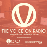 The Voice on Radio