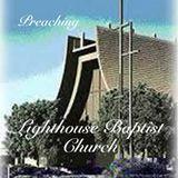 Lighthouse Baptist Church Audi