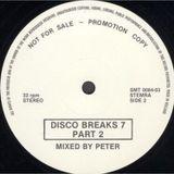 Disco Breaks