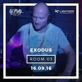 Dj Exodus 2016-07-27 12:00