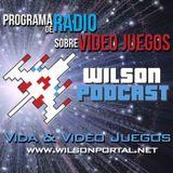 Wilson Podcast 100 - Especial en vivo