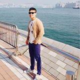 Mitchell Zhu
