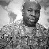 Quincy Handy