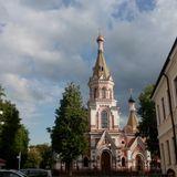 Свята-Пакроўскі сабор, Гродна