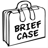 Briefcase DJ