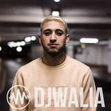 DJ WALIA