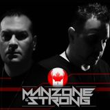 Manzone & Strong - Cabana Pool Bar - Hour2 (July 21/2013)