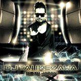 TAI IKEZAWA - Minimal / Techno / Progressive MIX (MIXCD) 2012-7-5
