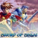 Sword of SEGA... with CapnClou