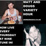 matt & doug's variety hour