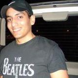 Hossam Ghazaly