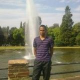 Mohamed Ameen Ismail